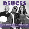 Chris Brown Ft. Amal Maher & Tyga - Deuces - Arabic Mash Up by Johnny Mazeeka mp3