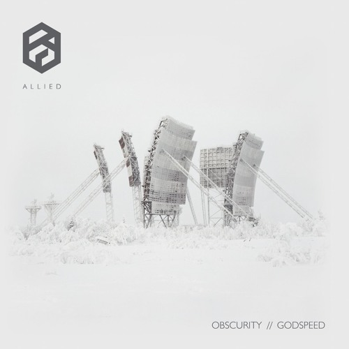 BNKR001 - Allied - Obscurity EP (MethLab Recordings)