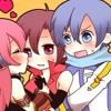 MEIKO V3, KAITO V3, Luka V4x - KNIFE (Vocaloid COVER)