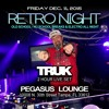 Retro Night 2015 - 12 - 11 - TRUK (2 hour set)