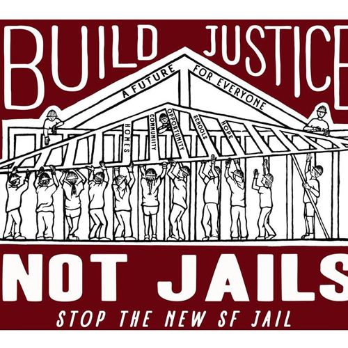 San Francisco Jail Construction Plan Poised for Defeat