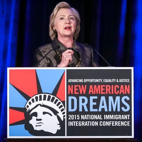 #NIIC Presidential Forum: Hillary Clinton