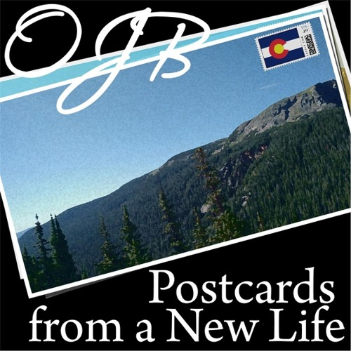 Postcards from a New Life