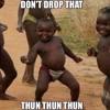 @FiNaTTicZ_inc - Drop That Thun ( @CKid_908 Jersey Remix ) [LOOP]