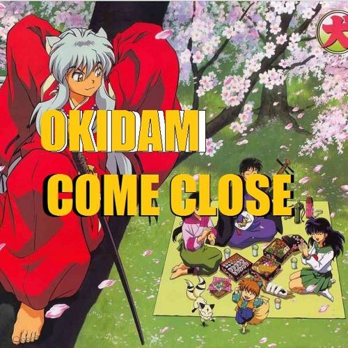 Come Close (2012 update)