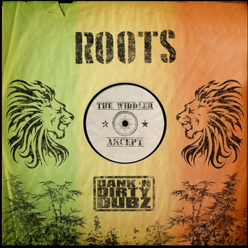 DANK025 - The Widdler & Akcept - Roots EP [FREE DOWNLOAD]