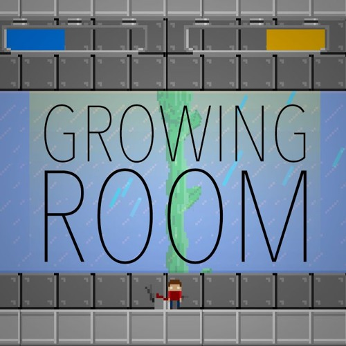 "LD Jam 34 Entry - ""Growing Room"""