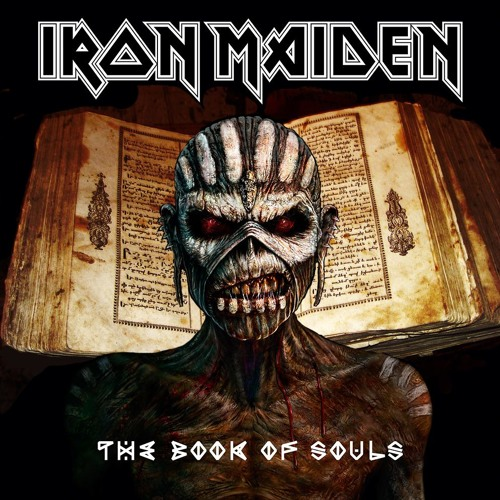 Baixar Iron Maiden - The book of souls (Cover instrumental FR)