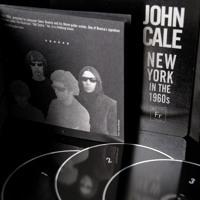 """John Cale """"Stainless Steel Gamelan"""" (mid 1960s)"""