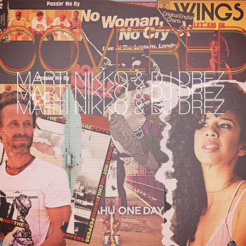 Bob Marley / Matisyahu One Day - No Woman No Cry - Marti