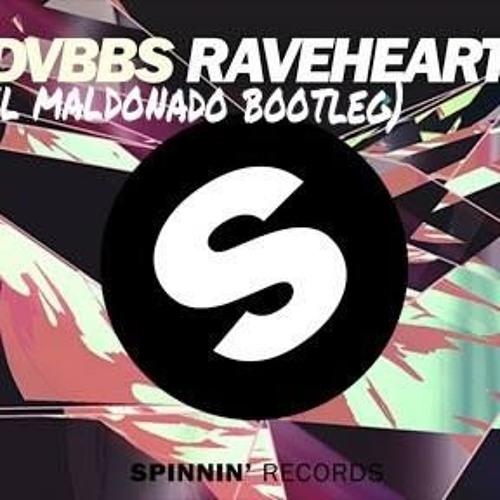 DVBBS RAVEHEART (Angel Maldonado Bootleg) Free dowloader by