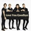 One Direction - Love You Goodbye (Fingerstyle Guitar)