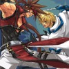 "Guilty Gear Xrd-Sol Badguy vs Ky Kiske Theme ""Reunion"""