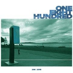 One Eight Hundred (LP)