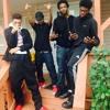 jugg & finese ft Benji, Shandog, LJ (prod~HvnnvH) Portada del disco