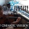FINAL FANTASY I - Battle Theme (Cinematic/Orchestral Remix) With Viola & Guitar