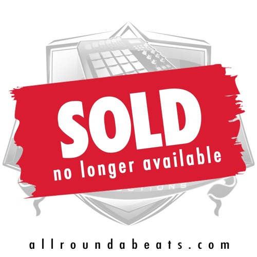 --- SOLD --- SMELL LIKE MONEY (w/hook by Alicia Renee) - (Beat by Allrounda)