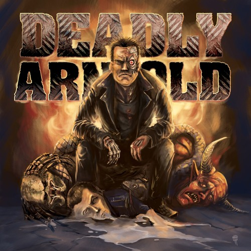 The Deadly Arnold with Josh Liston