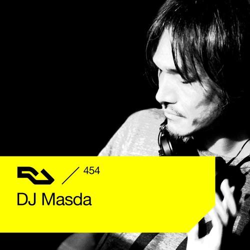 RA.454 DJ Masda