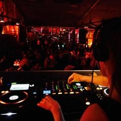 Sonja Brilliant @ Delta Essen - Tech House Sets  2015
