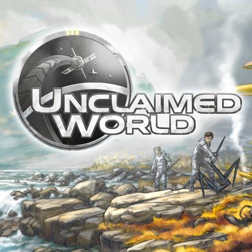 Unclaimed World Soundtrack