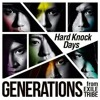 GENERATIONS from EXILE TRIBE - Hard Knock Days (Cover by Me)