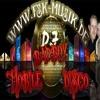 Handsup Mix  Tape Short1#