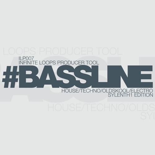 #BASSLINE Sylenth1 Edition (Presets Demo) House/Acid/Deep/Techno/Electro