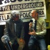 Nando De Luca intervista ai microfoni di Mantrasound per il Cancello del Cinabro