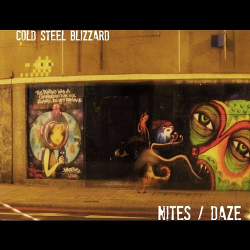 Nites / Daze (2015 Remix)