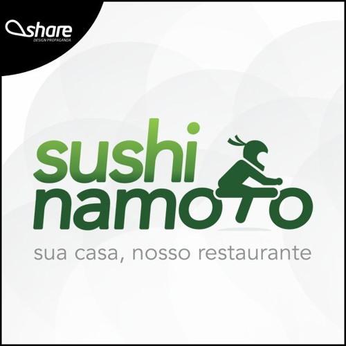Propaganda Sushi Namoto
