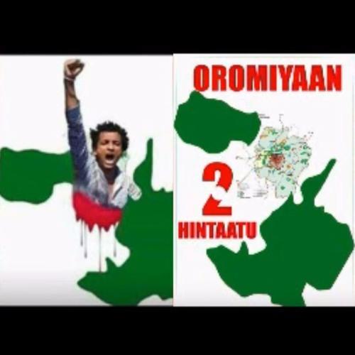 Hawwii Tazarraa: Geerarsa [New Oromo Protest Music]