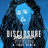 Disclosure - Magnets (A-Trak Remix) ft. Lorde [SNIPPET]