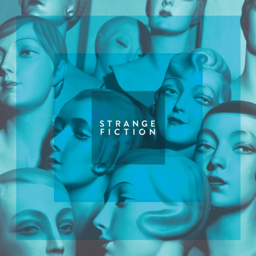 Strange Fiction EP
