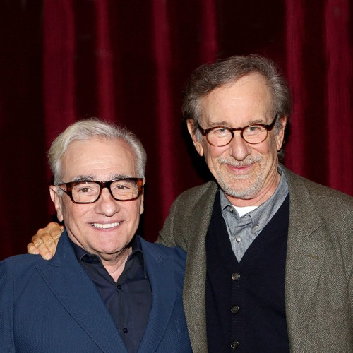Episode 1: Bridge Of Spies with Steven Spielberg and Martin Scorsese