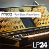 LP24Audio.com Free Download! - MOOG RAW BASS Waveforms 96k24b