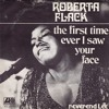Roberta Flack - The First Time Ever I Saw Your Face (piano and vocal cover)