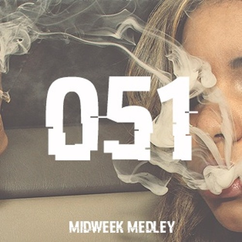 Closed Sessions Midweek Medley - 051