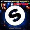 Jay Hardway - Electric Elephants (R3V3RB Remix)