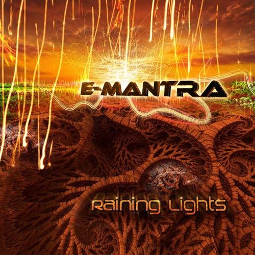 E - Mantra - Kaleidoscope Clouds (Main Sequence Star Remix)