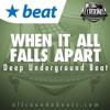 Instrumental - WHEN IT ALL FALLS APART - (Beat by Allrounda)
