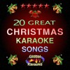 White Christmas (In the Style of Michael Bublé) [Karaoke Backing Track]