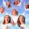 CELEBRATE from The Harold Angels Christmas Musical