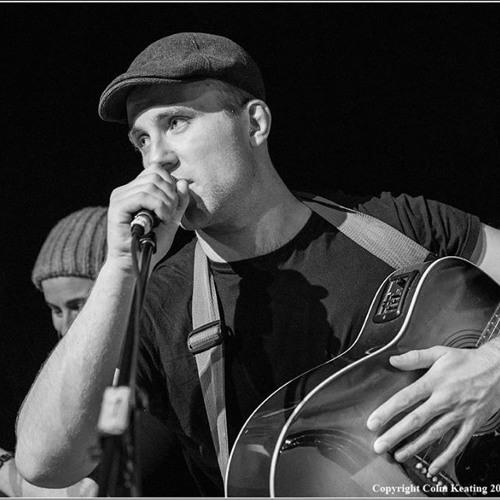 Jack Delaney Live - A Celebration of Traveller Music