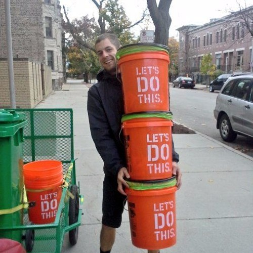EcoHeroes: A Chicago composting service?
