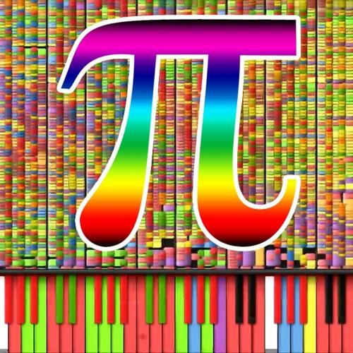 Black MIDI] Synthesia - Pi Π - 3 14 MILLION (3,141,592