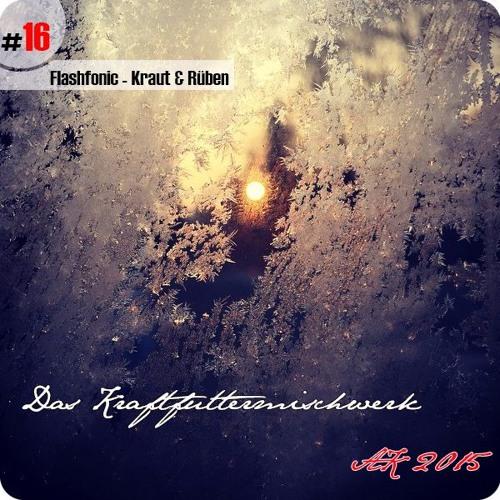 2015 #16 Flashfonic -  Kraut & Rüben