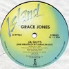 Grace Jones - Ja guys ( Dub version of My jamaican guy ) ( Instrumental )