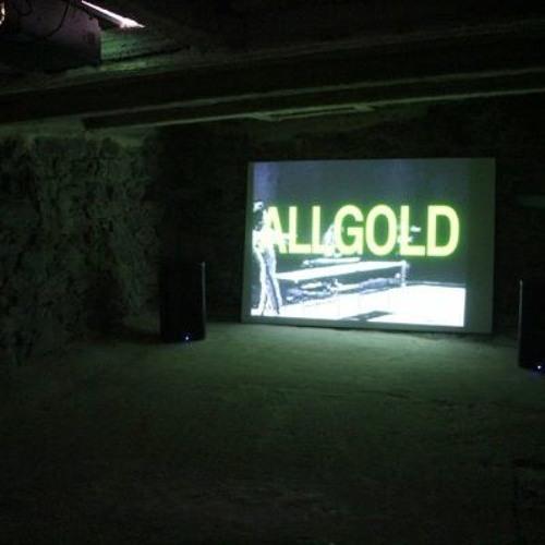 Inward Turning History - Excerpt (live at ALLGOLD MoMA/PS1)