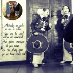 Amarga Navidad - Voces Divinas de Mexico